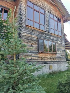 Продажа дома, Еремейцево, Мышкинский район