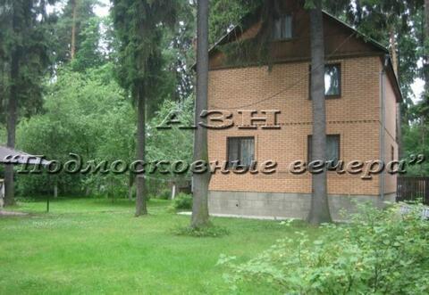 Ярославское ш. 13 км от МКАД, Пушкино, Коттедж 133 кв. м