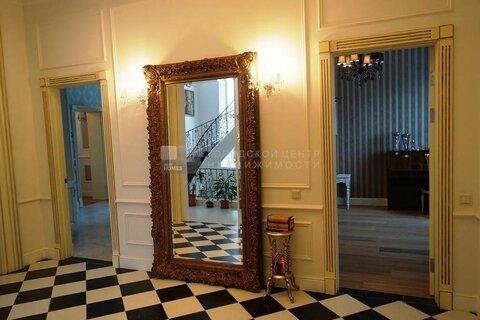 Дом площадью 500 кв.м, выполненный в изысканном стиле. 25 км от .
