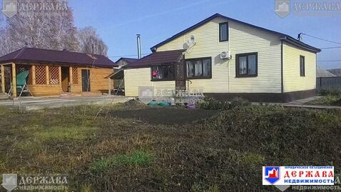 Продажа дома, Кемерово, Ул. Логовая