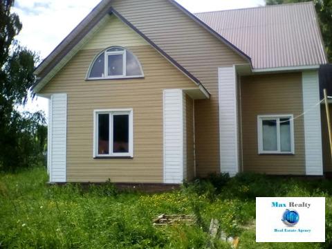 Продается дом. , Жемчуг-2 СНТ, 54