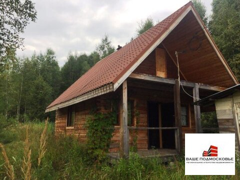 Дача в деревне Алферово