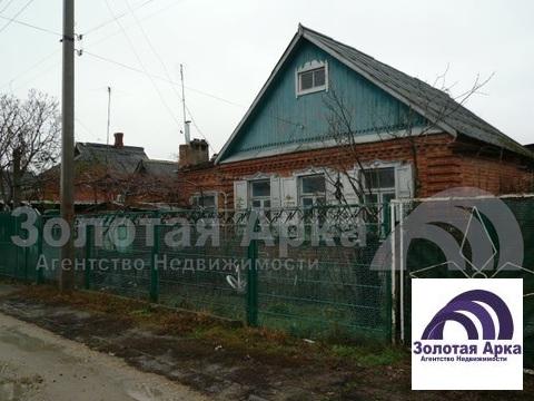 Продажа дома, Динская, Динской район, Ворошилова пер.