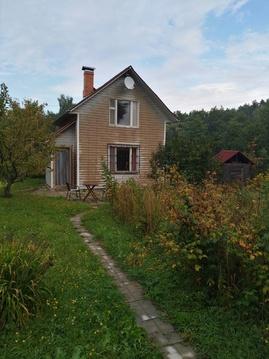 Продается дом 105 кв.м. на участке 16 соток в д. Кравцово