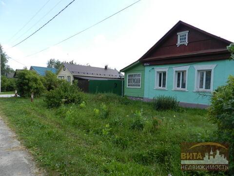 Купить дом в городе Егорьевске