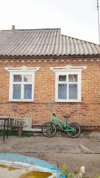 Продажа дома, Борисовка, Борисовский район, Ул. Харьковская