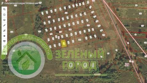 Продажа участка, Калининград, Пос. Луговое