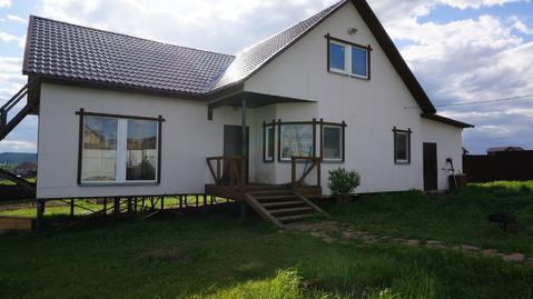 Продам дом в п.Солонцы