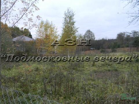 Киевское ш. 28 км от МКАД, Афинеево, Участок 11 сот.