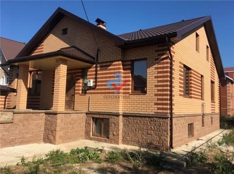Дом в Кировском районе ( ул. Глухариная)