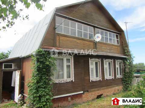 Юрьев-Польский район, деревня Звенцово, дом на продажу