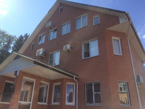 Дом 480 кв.м, Участок 20 сот. , Новорижское ш, 35 км. от МКАД.