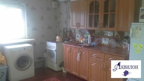 Продаю дом в Берёзовке