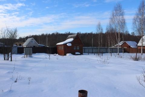 Продается дача на дачном участке в деревне Новый путь