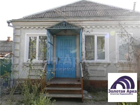 Продажа дома, Северская, Северский район, Ул. Лермонтова