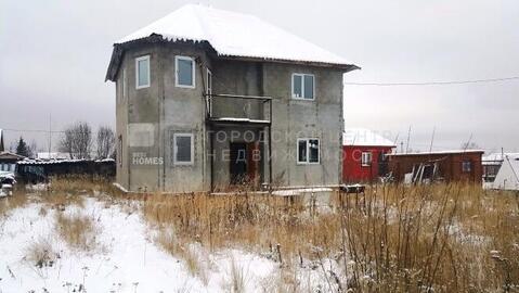 Дом 160 кв.м, Участок 6 сот. , Киевское ш, 59 км. от МКАД.