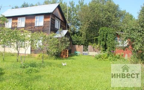 Продается 2х этажная дача 129 кв.м. на участке 6 соток, д.Новоникольск