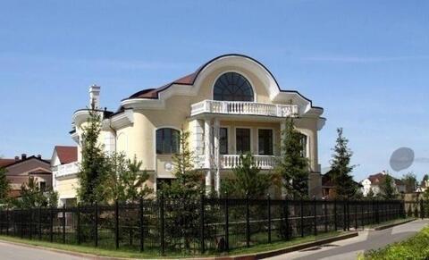 Продается дом 665 кв.м, участок 17 сот. , Новорижское ш, 12 км. от .