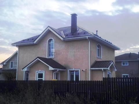 Дом 144.0 кв.м, Участок 6.0 сот. , Боровское ш, 15 км. от МКАД.