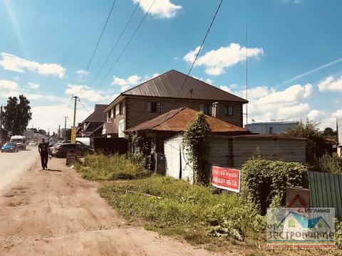 Продается дом. , Иглино, улица Ленина 15