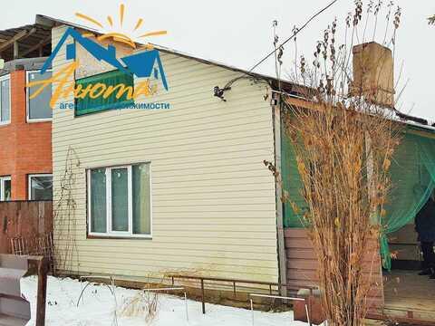 Продается жилой дом на 20 сотках земли в деревне Коллонтай Малоярослав