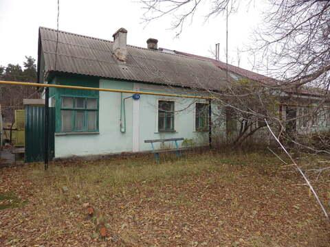 Продаётся часть дома по улице З. Космодемьянской, д. 159