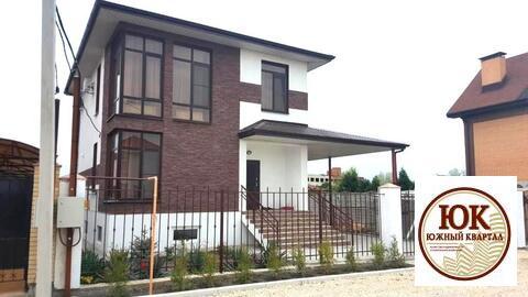 Продается дом 202 кв.м. на участке 7.5 соток.