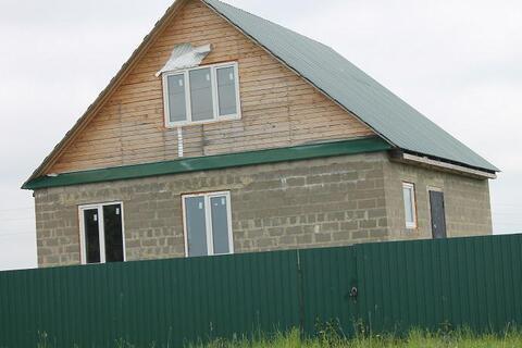 Продам дом в Егорьевском р-оне
