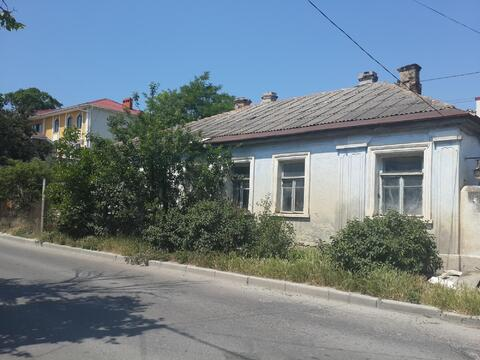 Дом по Салтыкова-Щедрина