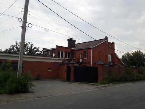 Дома, дачи, коттеджи, , ул. Колсанова, д.13