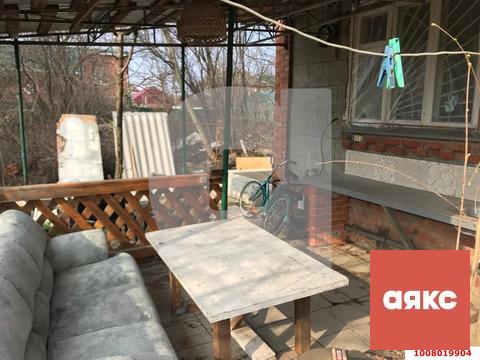 Продажа дома, Краснодар, Вешняя