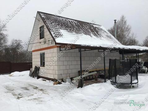 Минское ш. 60 км от МКАД, Головинка, Дом 100 кв. м