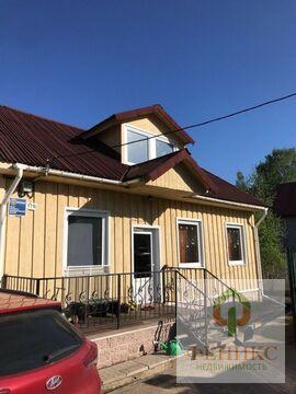 Зимний дом Вирки