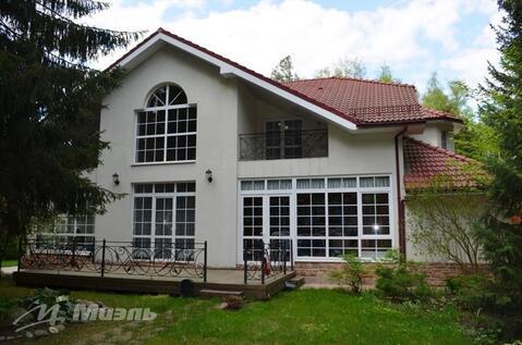 Продажа дома, Краснознаменск