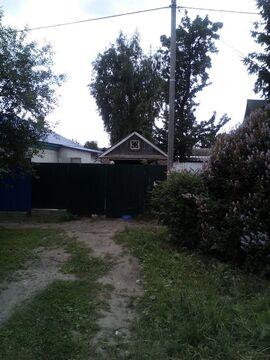 Дом 78,7 кв.м. с постройками для ведения фермерского хоз-ва с .