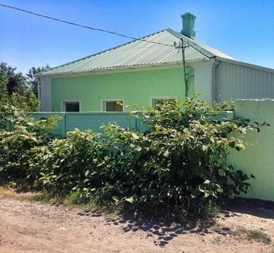 Предлагаем к продаже большой уютный дом на побережье Черного моря