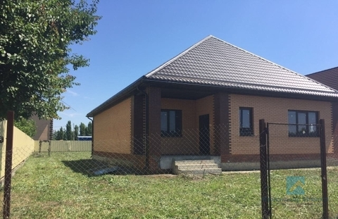 Продажа дома, Краснодар, Улица Парниковая