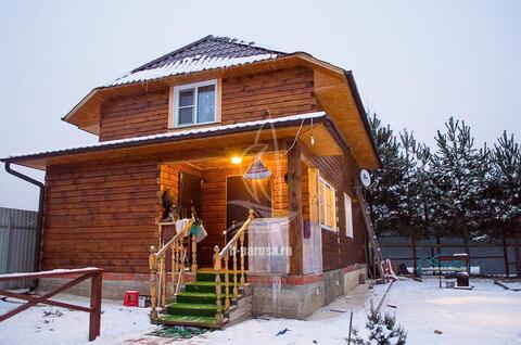 Продается хороший дом 110 кв.м. на участке 10 соток