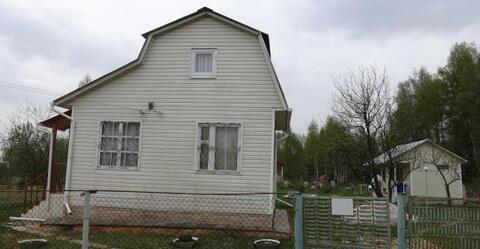 Продается 2х этажная дача