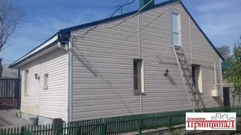 Предлагаем приобрести дом в Копейске по ул.Строительная