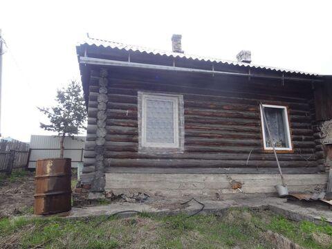 Продажа дома, Кемерово, Ул. Тюменская