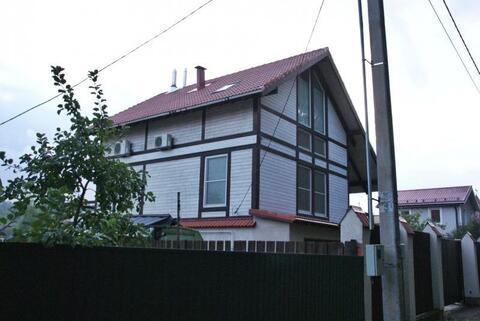 Продажа дома, Исаково, Истринский район