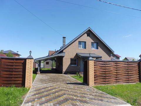 Продается дом 126,5 кв м Московская обл, Солнечный ДНТ с мебелью