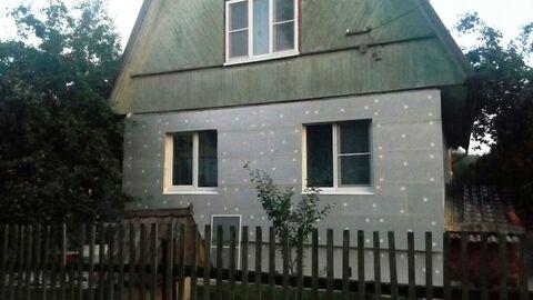Продам дом в наро-Фоминском районе д.Плесенское