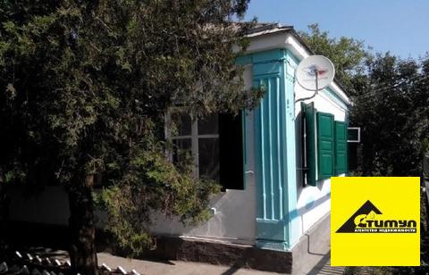 Дом в ст. Должанская по улице Садовая