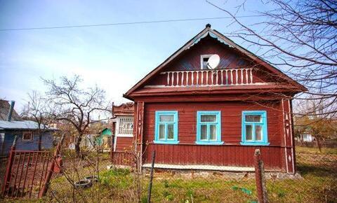 Уютный дом 46 м2 на 6 сотках