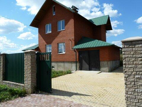 Дом 160 кв.м, Участок 21 сот. , Новорижское ш, 78 км. от МКАД.