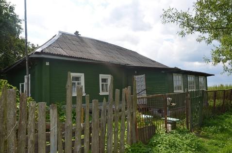 Дом в деревне с участком 27 сот, Калужская обл, Жуковский р-н