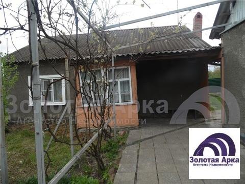 Продажа дома, Азовская, Северский район, Ул. Ленина