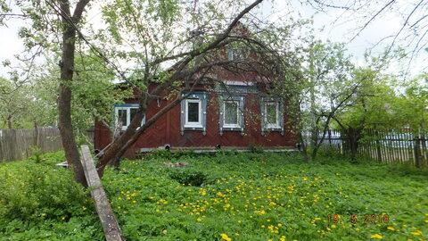 Продается дом в черте города